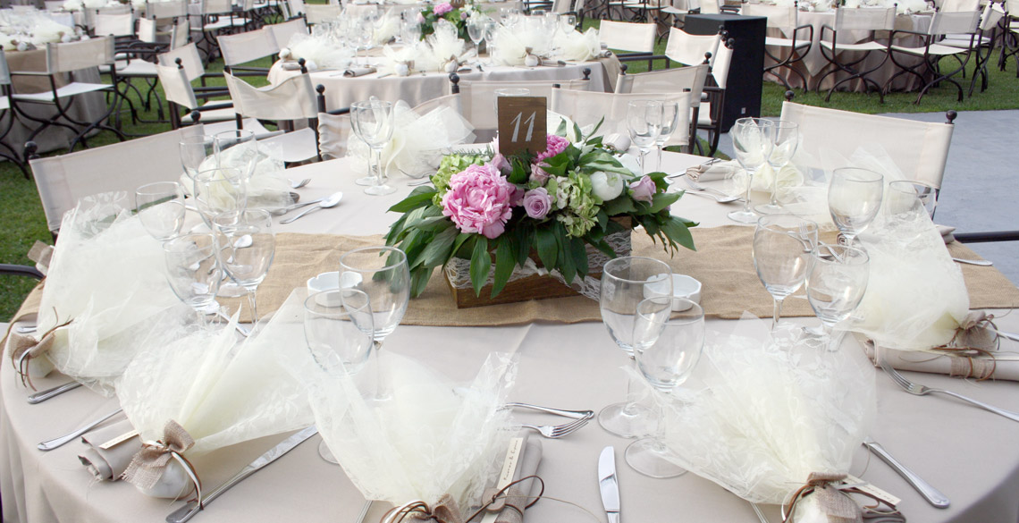 Vinatge Wedding