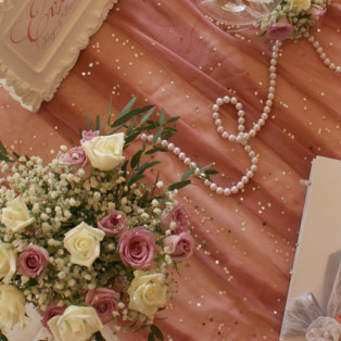 Antique Wedding